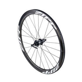 Zipp 302 Disc Carbon Hinterrad Clincher Centerlock SRAM/Shimano schwarz